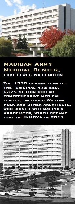 Innova Architects, Seattle, Tacoma, Washington, architecture
